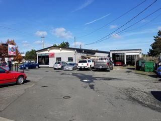 Photo 1: 4233 Glanford Ave in : SW Glanford Business for sale (Saanich West)  : MLS®# 866006