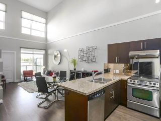 """Photo 2: 309 8400 ANDERSON Road in Richmond: Brighouse Condo for sale in """"Argentum"""" : MLS®# R2473500"""
