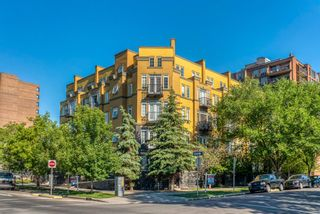 Main Photo: 308 1000 15 Avenue SW in Calgary: Beltline Apartment for sale : MLS®# A1155278