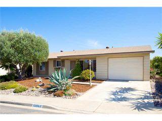 Photo 2: RANCHO BERNARDO House for sale : 2 bedrooms : 12065 Obispo Road in San Diego