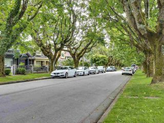 """Photo 31: 8033 HUDSON Street in Vancouver: Marpole House for sale in """"MARPOLE"""" (Vancouver West)  : MLS®# R2586835"""