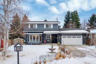 Photo 1: 523 Deermont Court SE in Calgary: Deer Ridge Detached for sale : MLS®# A1050055