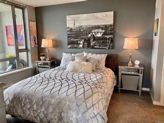 Photo 8: 1901 751 Fairfield Rd in : Vi Downtown Condo for sale (Victoria)  : MLS®# 870751