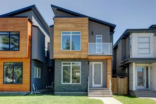 Main Photo: 2220 31 Street SW in Calgary: Killarney/Glengarry Detached for sale : MLS®# A1070531