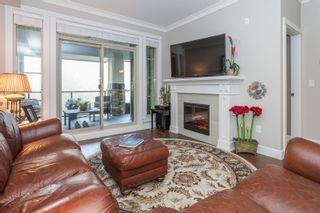 "Photo 5: 208 15155 36 Avenue in Surrey: Morgan Creek Condo for sale in ""Edgewater"" (South Surrey White Rock)  : MLS®# R2033063"