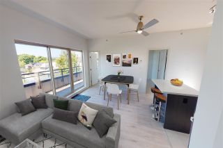 """Main Photo: PH2 707 E 20TH Avenue in Vancouver: Fraser VE Condo for sale in """"Blossom"""" (Vancouver East)  : MLS®# R2582767"""