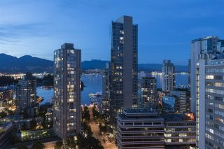 Photo 27: 15B 1500 ALBERNI STREET in Vancouver: West End VW Condo for sale (Vancouver West)  : MLS®# R2468252