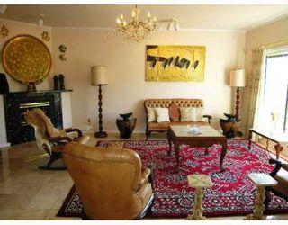 Photo 5: 7374 BARNET Road in Burnaby: Westridge BN House for sale (Burnaby North)  : MLS®# V803936