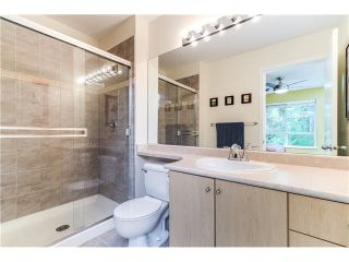 "Photo 13: 32 1486 JOHNSON Street in Coquitlam: Westwood Plateau Townhouse for sale in ""STONEY CREEK"" : MLS®# V1143190"
