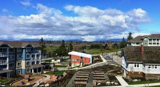 """Photo 24: # 414 -16388 64 Avenue in Surrey: Cloverdale BC Condo for sale in """"THE RIDGE AT BOSE FARMS"""" (Cloverdale)  : MLS®# R2143424"""