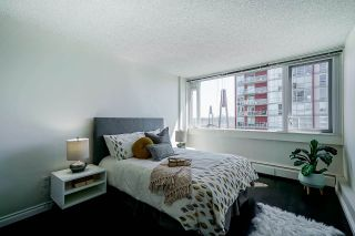 Photo 21: 1202 31 ELLIOT STREET in New Westminster: Downtown NW Condo for sale : MLS®# R2569080