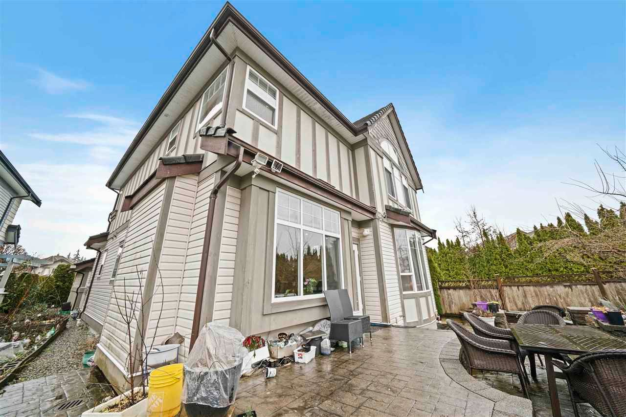 Main Photo: 3256 CHARTWELL GREEN in : Westwood Plateau House for sale : MLS®# R2562602