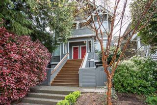 "Photo 16: 3548 POINT GREY Road in Vancouver: Kitsilano Townhouse for sale in ""MARINA PLACE"" (Vancouver West)  : MLS®# R2576104"