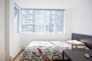 Photo 9: 508 1325 ROLSTON Street in Vancouver: Downtown VW Condo for sale (Vancouver West)  : MLS®# R2408233