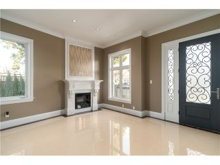 Photo 15: 6620 CLEMATIS DR in Richmond: Riverdale RI House for sale : MLS®# V1107679
