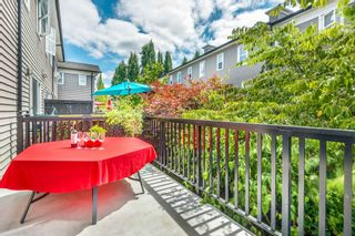 """Photo 18: 55 11067 BARNSTON VIEW Road in Pitt Meadows: South Meadows Townhouse for sale in """"COHO 1"""" : MLS®# R2603358"""