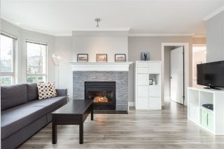 """Photo 5: 207 3615 W 17TH Avenue in Vancouver: Dunbar Condo for sale in """"Pacific Terrace"""" (Vancouver West)  : MLS®# R2426507"""