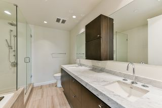 """Photo 18: 203 788 ARTHUR ERICKSON Place in West Vancouver: Park Royal Condo for sale in """"EVELYN - Forest's Edge 3"""" : MLS®# R2556551"""