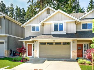 Photo 26: 959 Lobo Vale in Langford: La Happy Valley Row/Townhouse for sale : MLS®# 843446