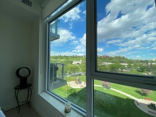 Photo 12: 503 118 Waterfront Court SW in Calgary: Chinatown Apartment for sale : MLS®# A1136691