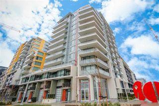 Photo 1: 509 8628 HAZELBRIDGE Way in Richmond: West Cambie Condo for sale : MLS®# R2598470