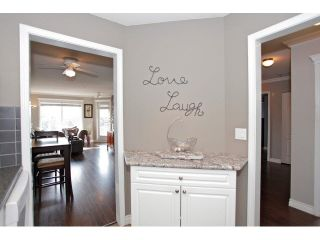 """Photo 12: 403 5759 GLOVER Road in Langley: Langley City Condo for sale in """"COLLEGE COURT"""" : MLS®# F1442596"""