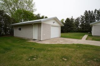 Photo 39: 41 Peters Street in Portage la Prairie: House for sale : MLS®# 202111941