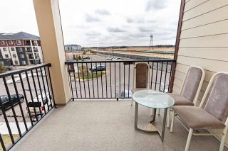 Photo 37: 306 5810 MULLEN Place in Edmonton: Zone 14 Condo for sale : MLS®# E4241982