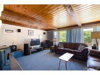 Photo 5: 1555 Elm St in VICTORIA: SE Cedar Hill House for sale (Saanich East)  : MLS®# 739030