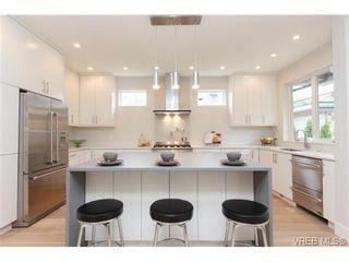 Photo 8: 770 Linkleas Ave in VICTORIA: OB South Oak Bay House for sale (Oak Bay)  : MLS®# 714276