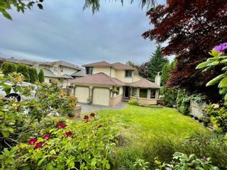 Photo 4: 2982 CHRISTINA Place in Coquitlam: Coquitlam East House for sale : MLS®# R2616708
