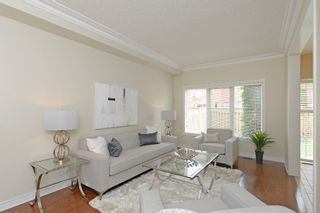 Photo 11: 5907 Bassinger Place in Mississauga: Churchill Meadows House (2-Storey) for sale : MLS®# W3189561