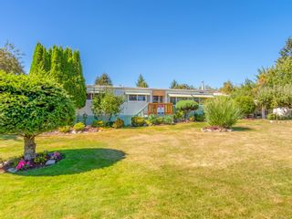 Photo 1: C 1359 Cranberry Ave in : Na Chase River Manufactured Home for sale (Nanaimo)  : MLS®# 854971