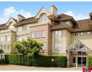 "Photo 1: 112 12155 75A Avenue in Surrey: West Newton Condo for sale in ""Strawberry Hills Estate"" : MLS®# F2807356"