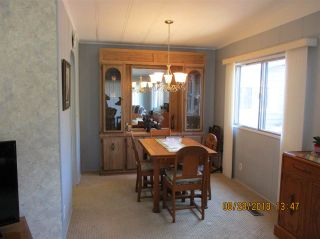 """Photo 5: 57 2305 200 Street in Langley: Brookswood Langley Manufactured Home for sale in """"CEDAR LANE"""" : MLS®# R2357125"""