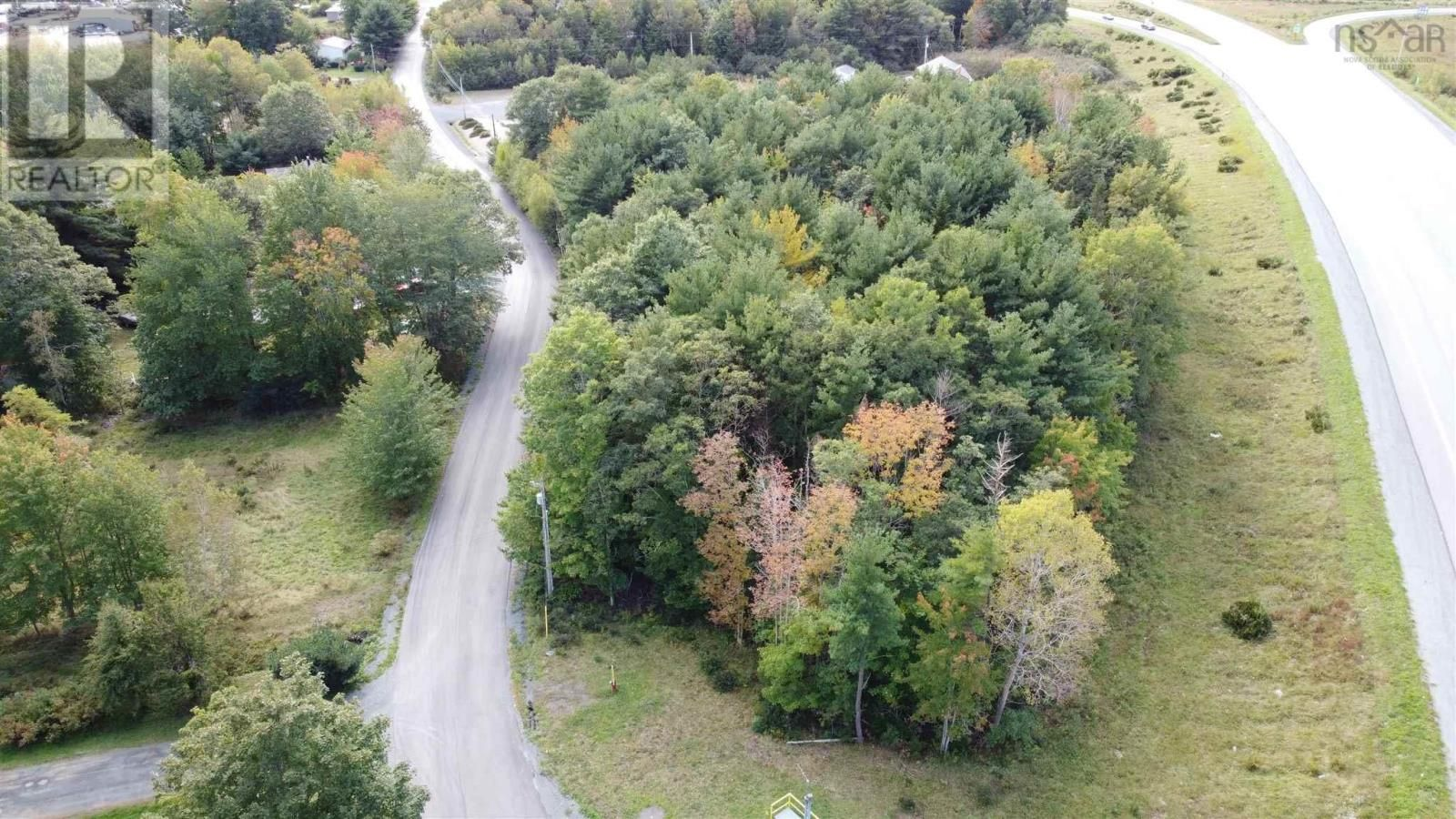 Main Photo: Lot Highway 103 in Oakhill: Vacant Land for sale : MLS®# 202125089