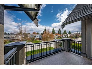 Photo 31: 950 KELVIN Street in Coquitlam: Harbour Chines House for sale : MLS®# R2561320
