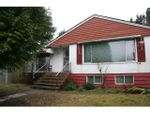 Property Photo: 4771 RIDGELAWN DR in Burnaby