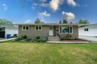 Photo 3: 34 HAMMOND Road in Winnipeg: Charleswood Residential for sale (1H)  : MLS®# 202113873