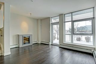 Photo 10: 120 99 SPRUCE Place SW in Calgary: Spruce Cliff Row/Townhouse for sale : MLS®# A1067054