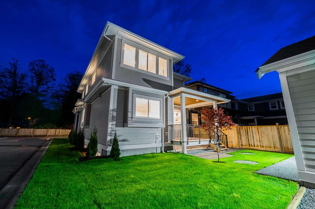 Photo 21: Photos: 17189 0A Avenue in Surrey: Pacific Douglas House for sale (South Surrey White Rock)  : MLS®# R2479187