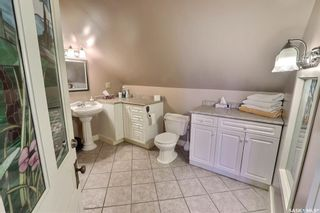 Photo 37: 313 19th Street West in Prince Albert: West Hill PA Residential for sale : MLS®# SK860821