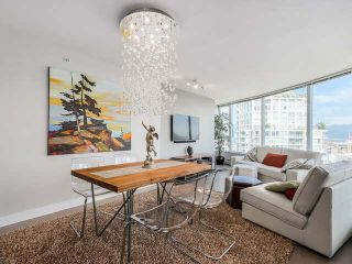 """Photo 6: 2308 58 KEEFER Place in Vancouver: Downtown VW Condo for sale in """"Firenze 1"""" (Vancouver West)  : MLS®# V1140946"""