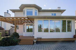 Photo 39: 11 Hillberry Bay in Winnipeg: Whyte Ridge Residential for sale (1P)  : MLS®# 202022569