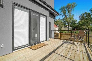 Photo 29: 10435 140 Street in Edmonton: Zone 11 House for sale : MLS®# E4246669
