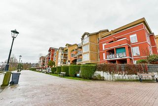 Photo 18: 125 3 RIALTO Court in New Westminster: Quay Condo for sale : MLS®# R2234970