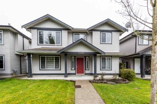 Photo 1: 11586 239A Street in Maple Ridge: Cottonwood MR House for sale : MLS®# R2256285