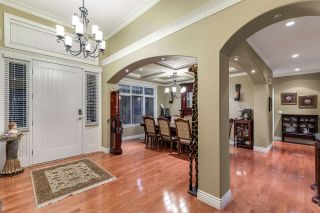 "Photo 5: 1130 MOUNTAIN AYRE Lane: Anmore House for sale in ""Mountain Ayre Lane"" (Port Moody)  : MLS®# R2512697"