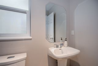 Photo 16: 57 1108 RIVERSIDE CLOSE in Port Coquitlam: Riverwood Townhouse for sale : MLS®# R2507739