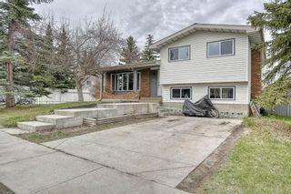 Main Photo: 11239 Braeside Drive SW in Calgary: Braeside Detached for sale : MLS®# A1105325